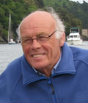 Bob Furneaux