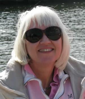 Gill Davies